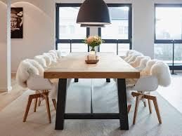 Ikea Esszimmergruppe Zweigl Esszimmer Gruppe Z30 Tisch Eiche 95x200 U0026 6 X Stuhl Zs90