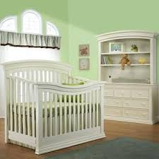Convertible Crib Nursery Sets Crib And Dresser Set 3 Nursery Set Crib Changing Table And 4