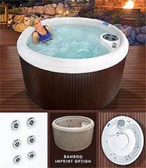 2 Person Spa Bathtub 5 Person 18 Jets Round Tub 2 5 Bhp 2 Speed Normandy