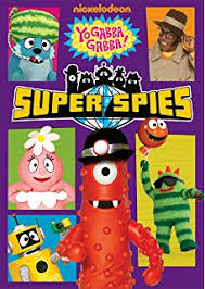 amazon yo gabba gabba halloween yo gabba gabba movies u0026 tv