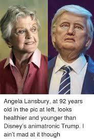 Angela Lansbury Meme - disney and disney meme on me me