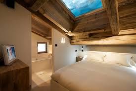 deco chambre chalet montagne architecture deco chambre coucher chalet cynella montagne objet