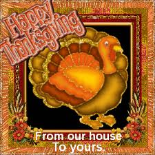 happy thanksgiving from us to you free happy thanksgiving ecards