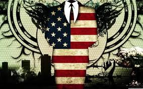 Hd American Flag Wonderful Painting With American Flag Hd Wallpaper