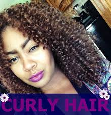 whats the best hair to use for crochet braids my big curly hair secret crochet braids youtube