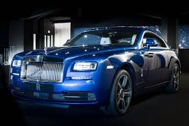 rolls royce blue interior rolls royce celebrates the italian seaside with the limited