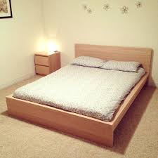 bed frames ikea king size discontinued beds home design metal