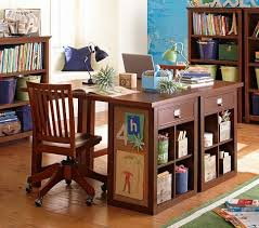 Pottery Barn Catalina Desk Craft Desk Pottery Barn Kids