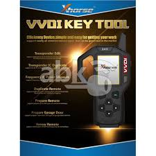 abk 3975 vvdi key tool programmer english version by xhorse abkeys