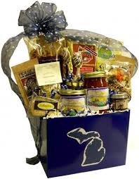 michigan gift baskets find michigan food products for your business at the it in