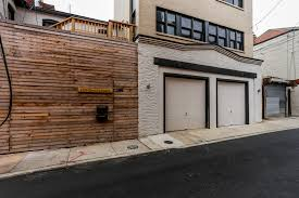 2 Car Garages by 1720 Fleet Fells Point Corner Store 2 Apartments 2 Car Garage