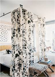 Ceiling Curtain Rods Ideas Romantic Diy Canopies On A Budget Bed Canopies Canopy And