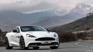 Aston Martin Vanquish Caricos Com