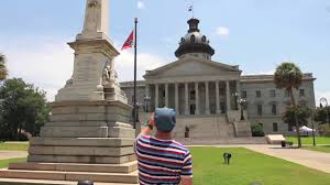 Flag Sc S C Governor Calls For Removing Confederate Flag From Capitol Grounds