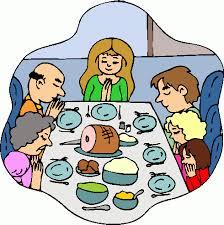 Thanksgiving Feast Clip Thanksgiving Feast Clipart Clip Library