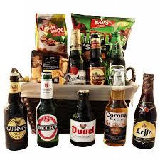 Beer Gift Basket Beer Gift Basket Delivery Europe Czech Denmark France Netherlands Uk