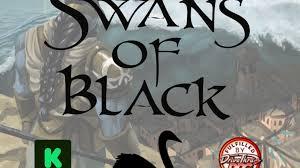 swans of black by scrivened llc u2014 kickstarter