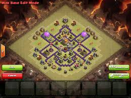 layout design th7 category town hall 7 designs whisper hq