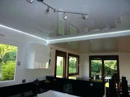 eclairage plafond cuisine eclairage led faux plafond cuisine masculinidadesbolivia info