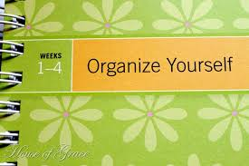 organizing yourself how to organize yourself bonnie donahue