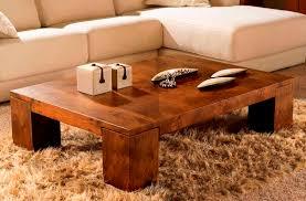coffee table wooden putiloan com wood top metal frame interesting