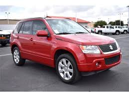 suzuki grand vitara in texas for sale used cars on buysellsearch