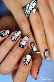 nail art zebre tribal nail art galleries makeup ideas and round