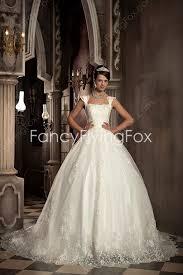 wedding dresses with straps straps corset princess gown wedding dress at fancyflyingfox