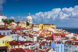 best places to travel european destinations
