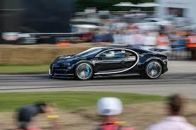bugatti chiron bugatti chiron targets new speed record autocar
