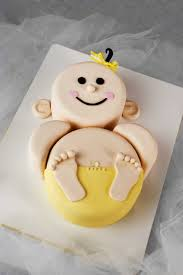 baby shower cakes gallery pink frosting parties team