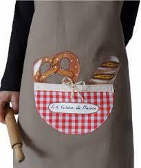 tablier cuisine femme tablier cuisine femme personnalisé cagne fête des mères et grand