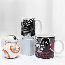 star wars coffee mug set for sale zak zak designs
