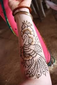 Henna Decorations Best 25 Henna Peacock Ideas On Pinterest Traditional Mehndi
