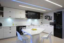 kitchen design in modern apartment tectus interior design