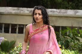 in transparent saree pictures