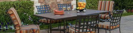 patio ideas elegant cast aluminum patio chair for famous chair