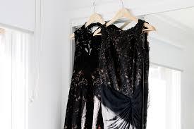 rent a designer dress for spring carnival melbourne