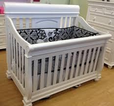 Tammy Convertible Crib Cribs Fairytale Nursery Furniture Decore