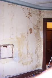 skim coating and wallpaper removal in park slope brooklyn