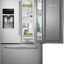 Small Commercial Refrigerator Glass Door by Kitchen Glass Door Beverage Refrigerator With Glass Door