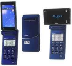 sharp aquos w51sh mobile phones reviews and tips