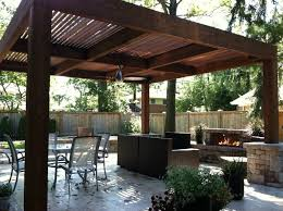 Make Your House Be Nice With Pergola Designs - Backyard pergola designs