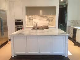 kitchen backsplash height honed danby marble arabescato montclair or mountain white island