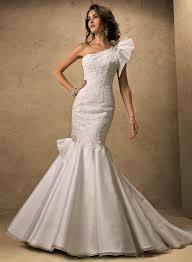 Wedding Dresses Maggie Sottero Turmec One Shoulder Wedding Dress Maggie Sottero