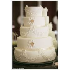 5 tier wedding cake 5 tier wedding cake polyvore
