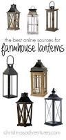 home decor lanterns the best places to find farmhouse lanterns online farmhouse