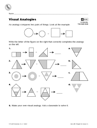 analogy worksheets 8th grade free worksheets library download