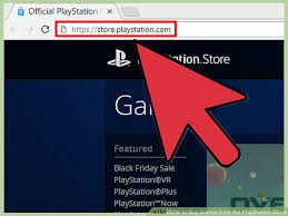 playstation plus sale black friday how to buy games from the playstation store 14 steps