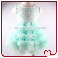 cheap wholesale peasant dress casual dresses for girls of 7 years